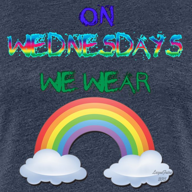 wednesdays 2k png