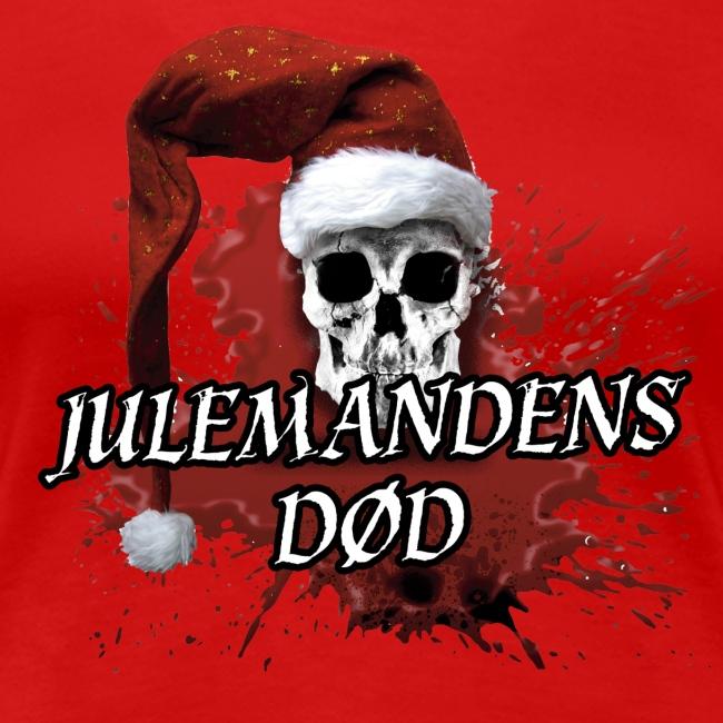 JULEMANDENS DØD 1