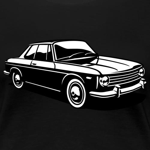Oldtimer 34 (2c) - Women's Premium T-Shirt