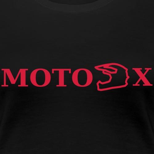 moto x - Women's Premium T-Shirt