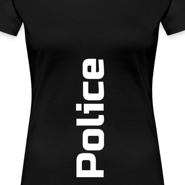 Police simple vertical