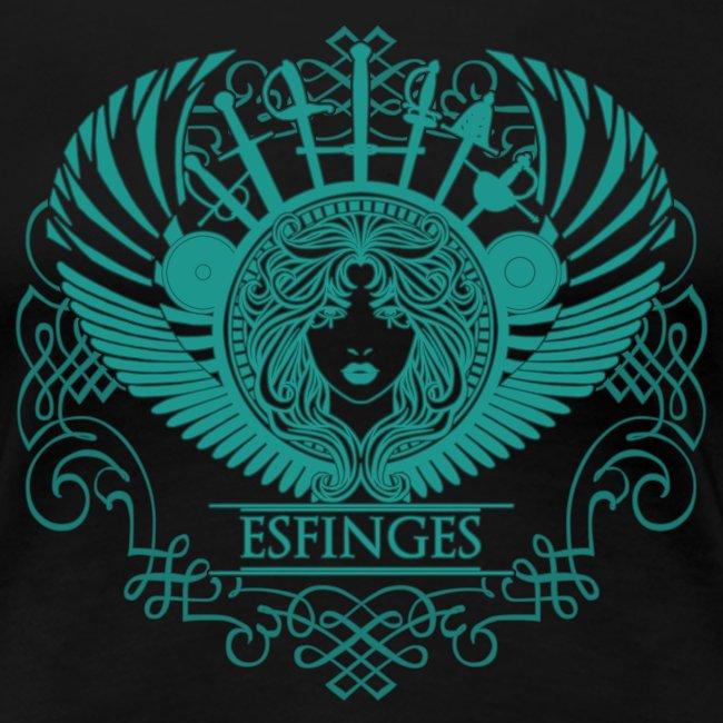 Esfinges Egypt