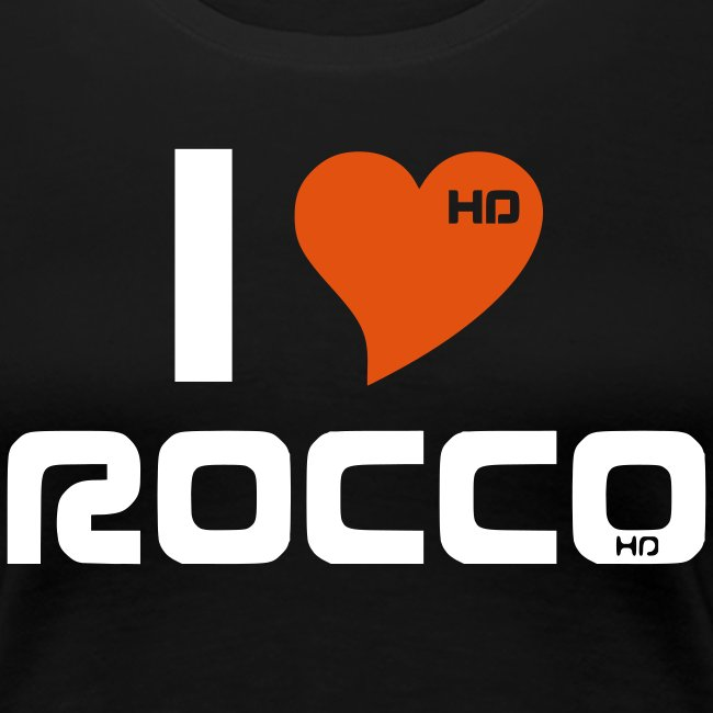 I LOVE ROCCO