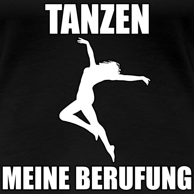MEINE BERUFUNG Tanzen