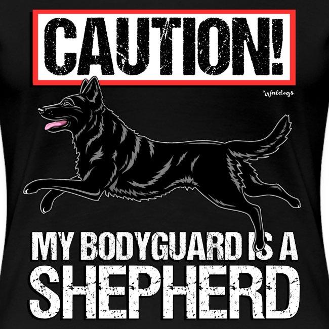 GSD Bodyguard German