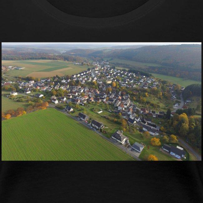 Luftbild Edelsberg
