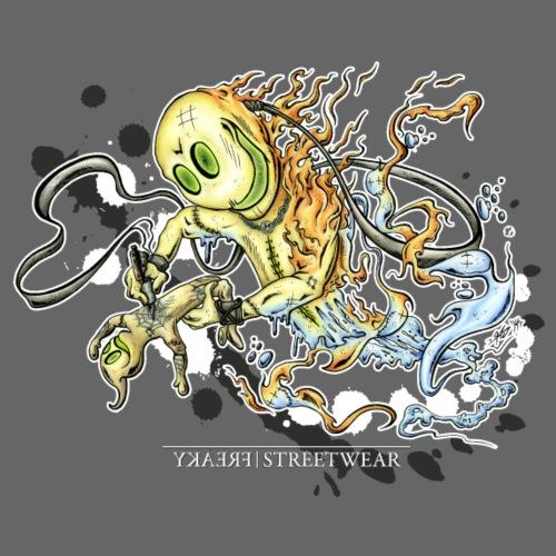 Tattoofreak - Frauen Premium T-Shirt
