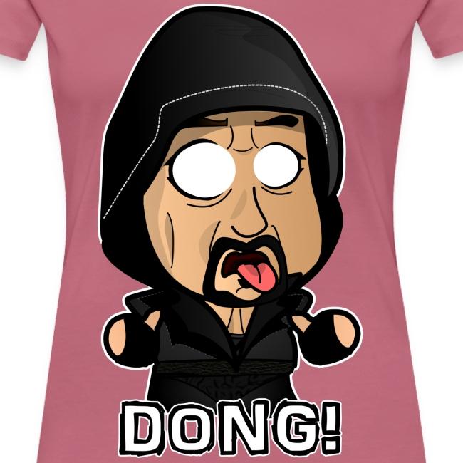 Chibi Undertaker Hood Dong