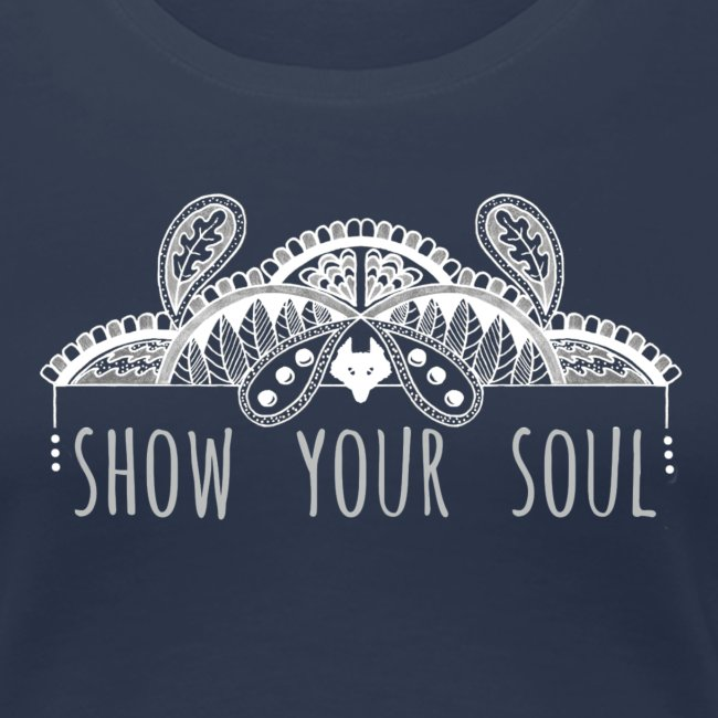 Show Your Soul