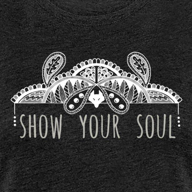Show Your Soul