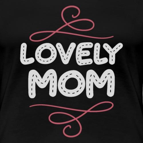LOVELY MOM best new gift for her