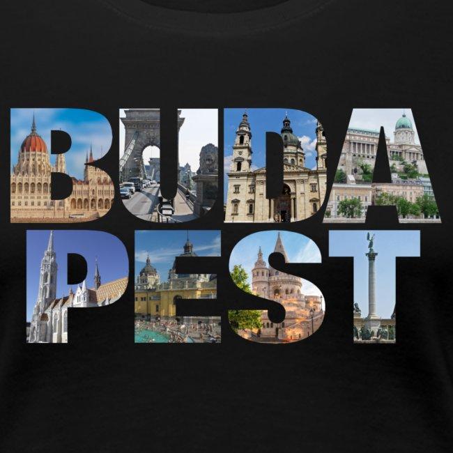 Budapest Capital Ungarn Hungary