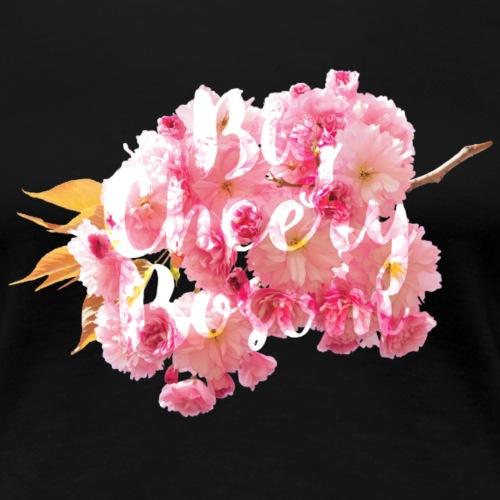 Big Cheery Bosom - Women's Premium T-Shirt