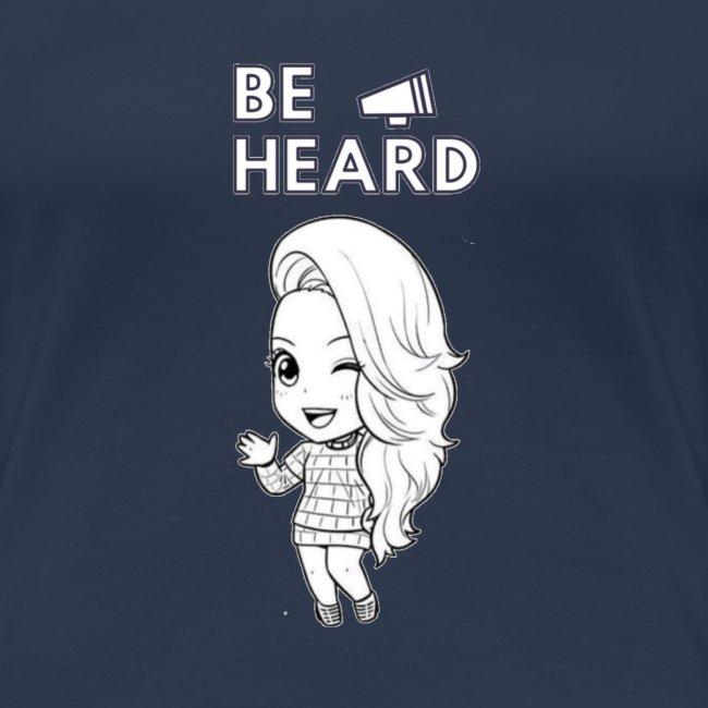 Be heard by Miss Lopez