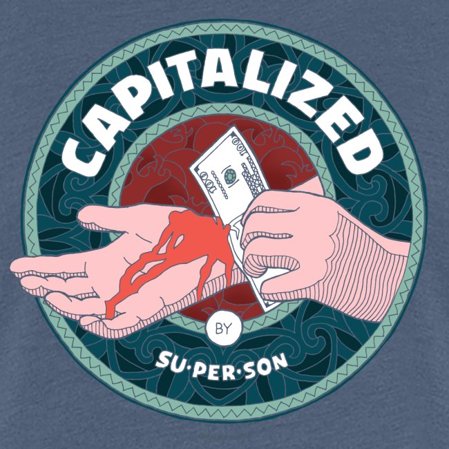 capitalized-tshirt