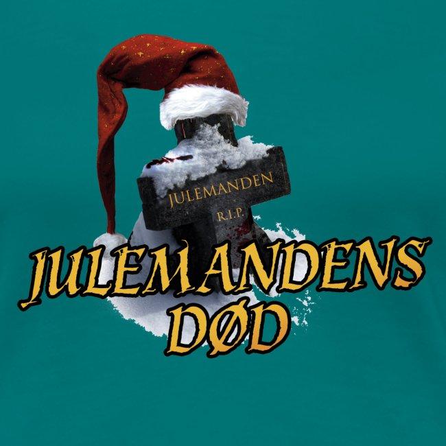 JULEMANDENS DØD 3