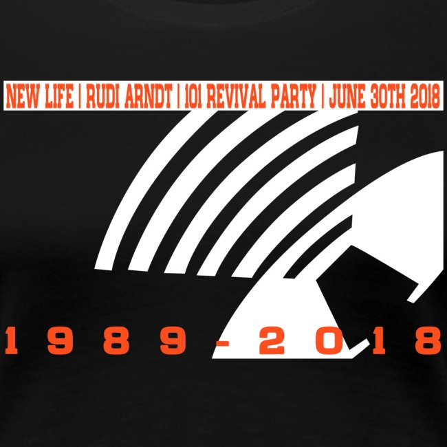 101 Revival Party