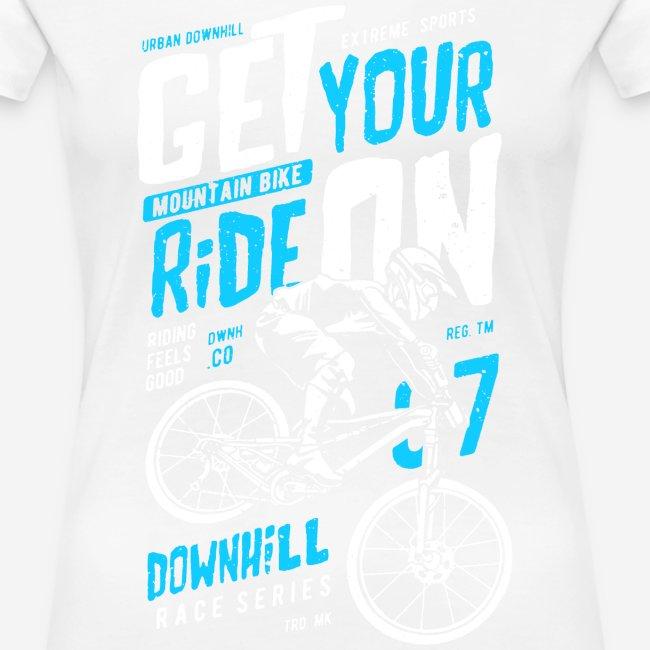 Radfahrer Biker