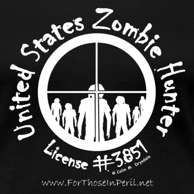 US Zombie Hunter (W)