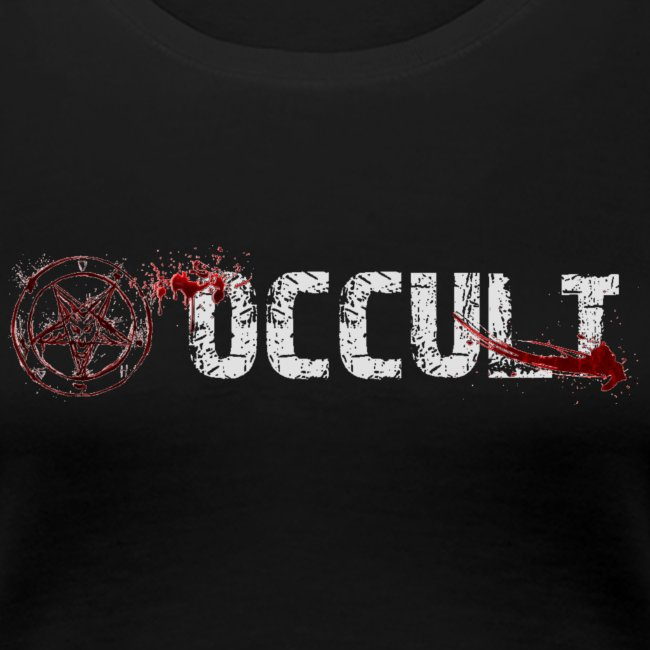 Occult Ghost Hunts
