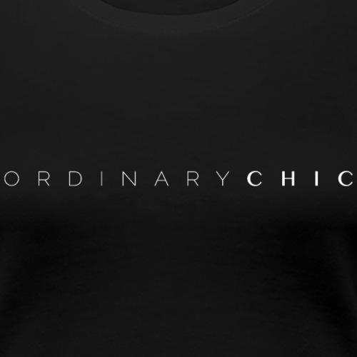 Ordinary Chic Basics