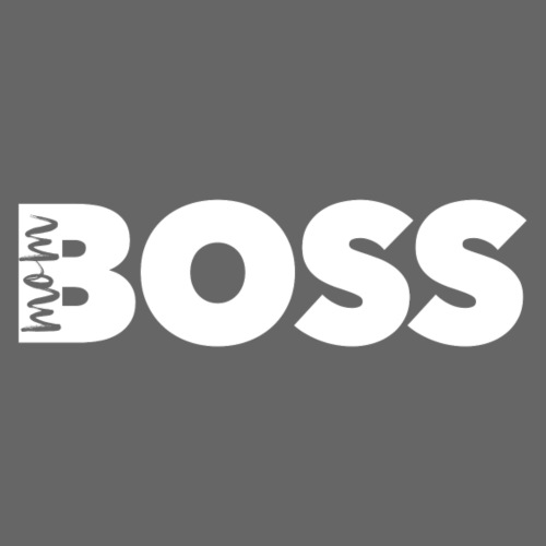 Mom Boss - Frauen Premium T-Shirt