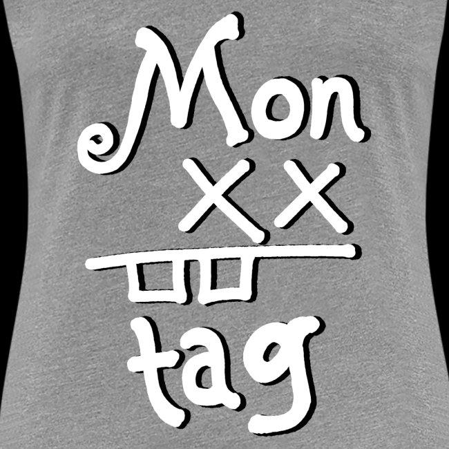 Montag x_x