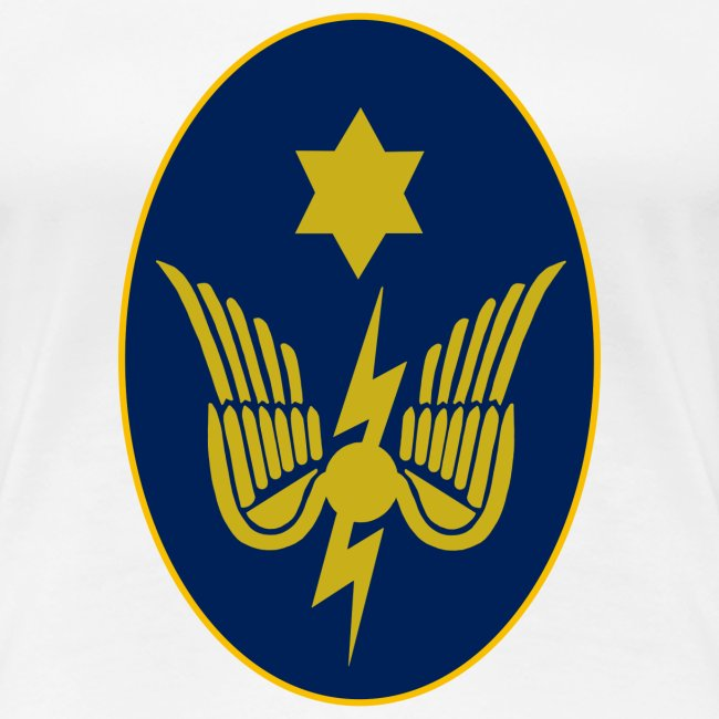 Sparker Oval badge