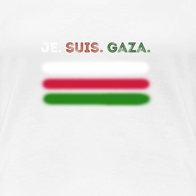 Je Suis Gaza