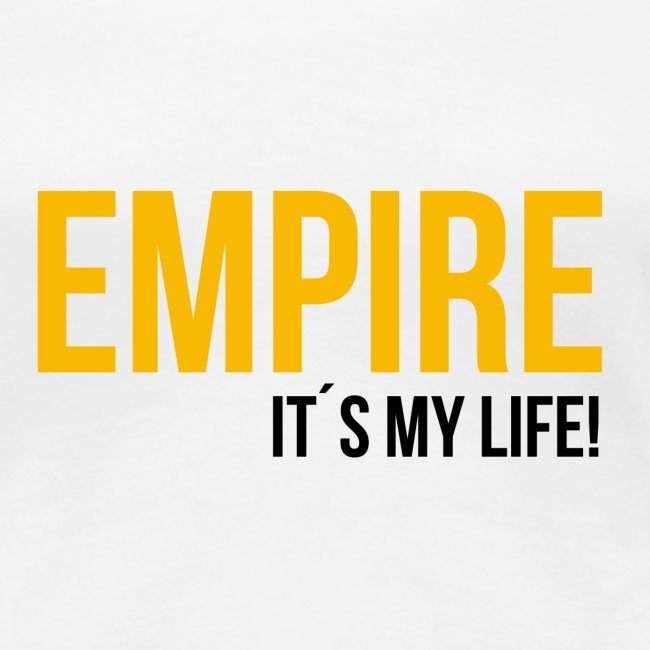 empire gold black png