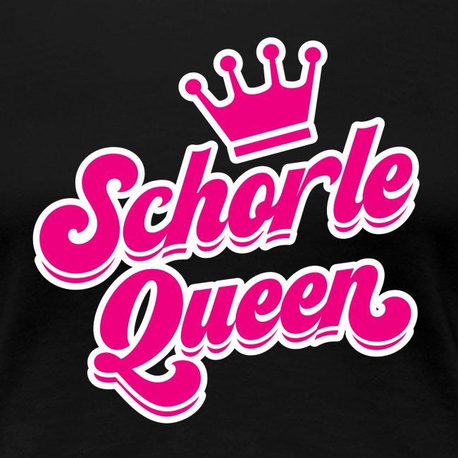 Schorle Queen