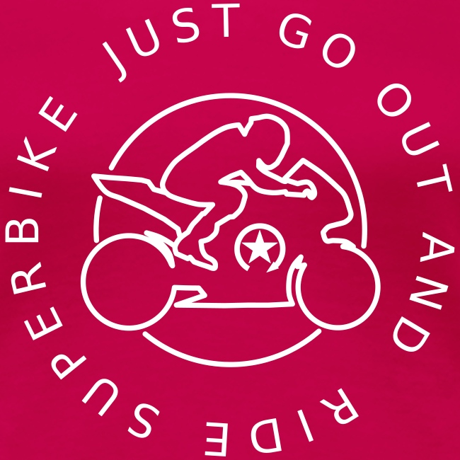 just go out and ride superbike 0GO03