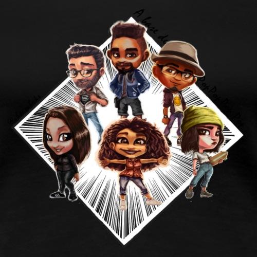 Team A base de pop pop pop pop