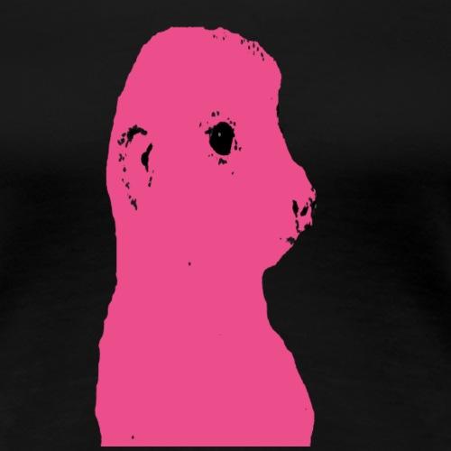 Erdmaennchen - Frauen Premium T-Shirt