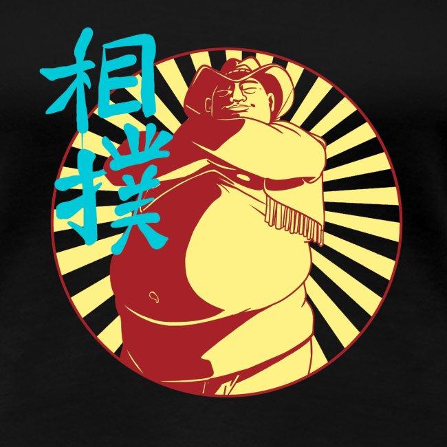 Le Sumo Cowboy