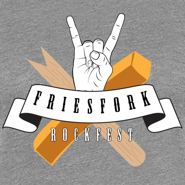 Friesfork Logo