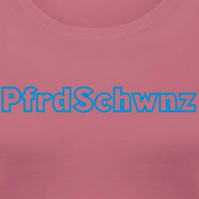 pfrdschwnz
