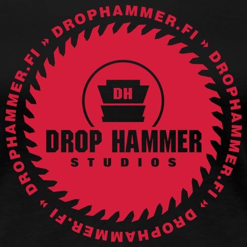 DHS Blade - Women's Premium T-Shirt