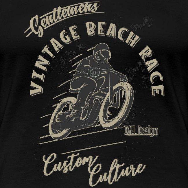 Gentlemans Beach Race Neu