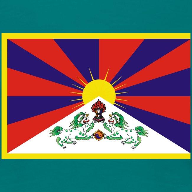 tibetflag