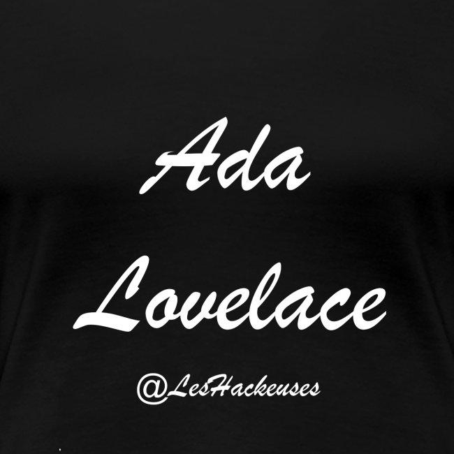 AdaLovelace Brush