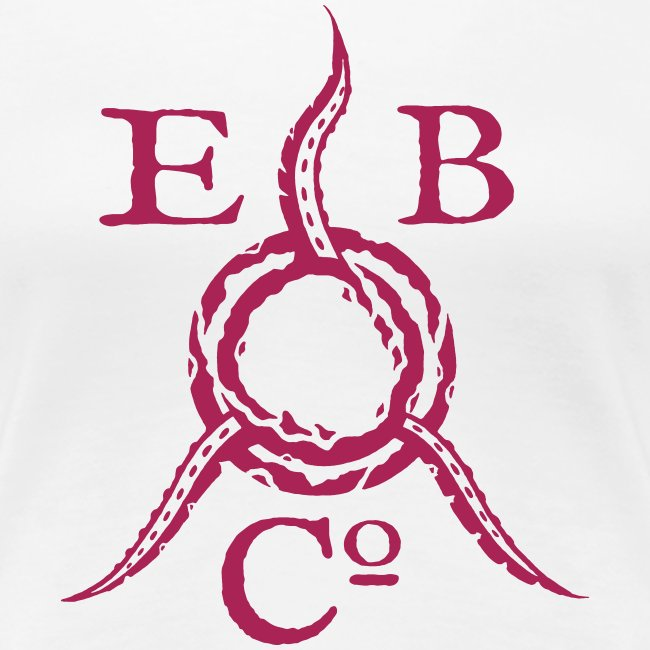 Eldritch Brothers Co. Logo