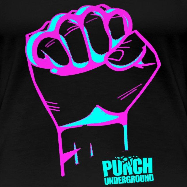 Punch Underground Neon