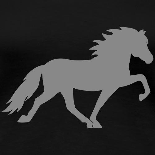 Isländer - Frauen Premium T-Shirt