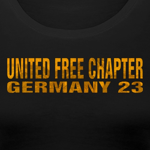 UFC GERMANY 23 BikeSilhouette