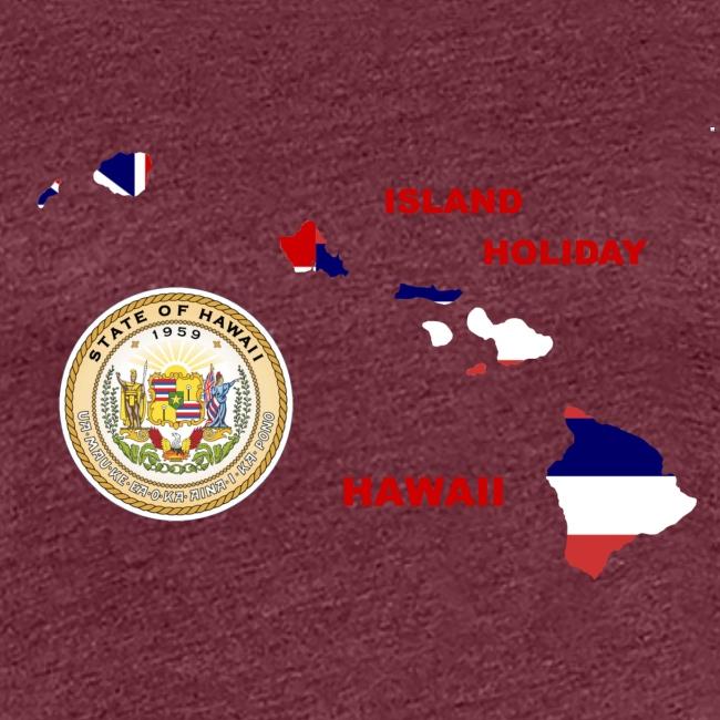 Hawaii Holiday Island