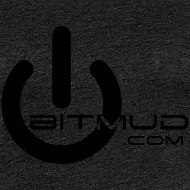 Bitmud Logo