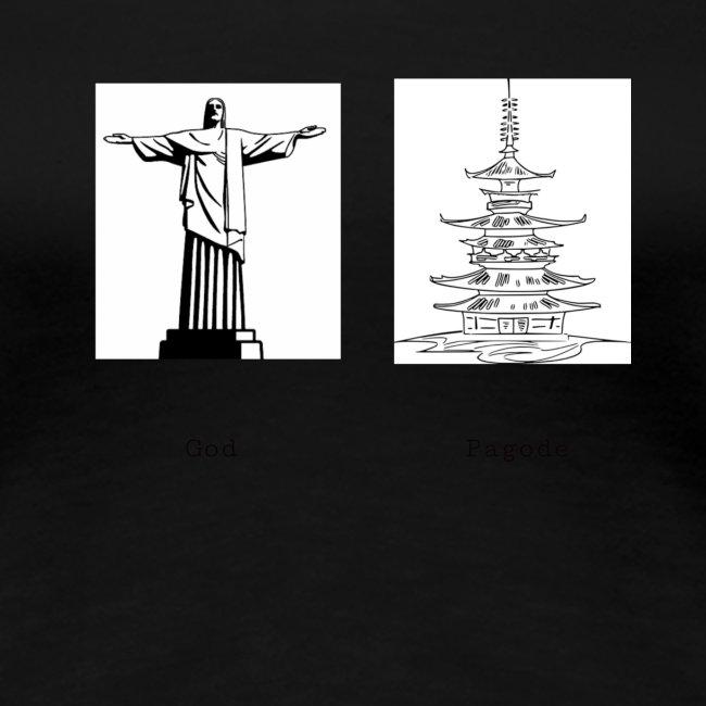 God pagode
