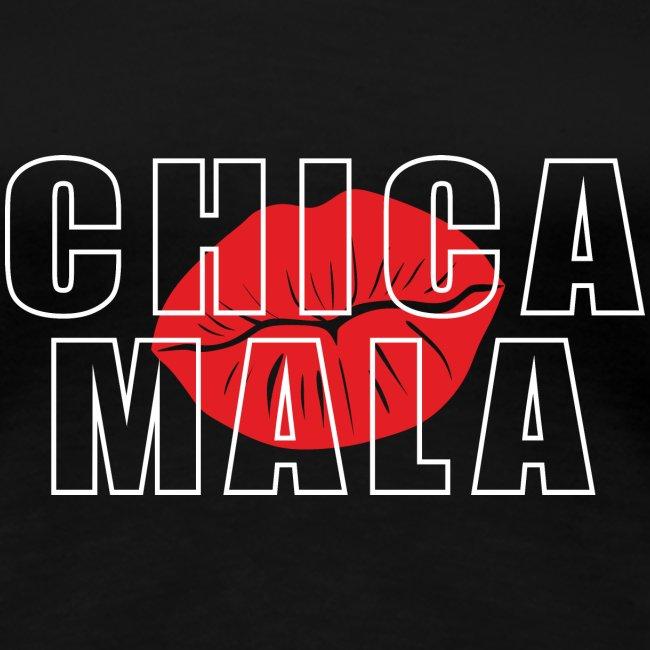 CHICA MALA