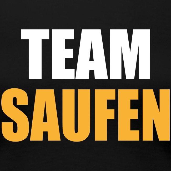 Team Saufen Junggesellenabschied JGA